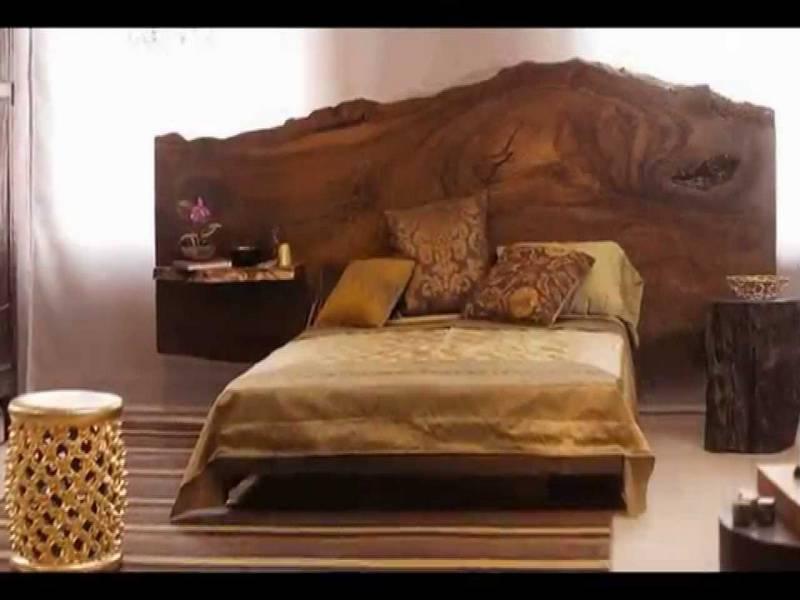 19 Mueble de raíz de teca, mobiliario de raíz, muebles de tacos de