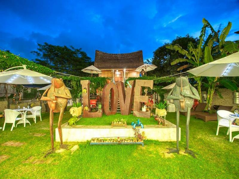 Dise o chill out comprar en bali - Chill out jardin ...