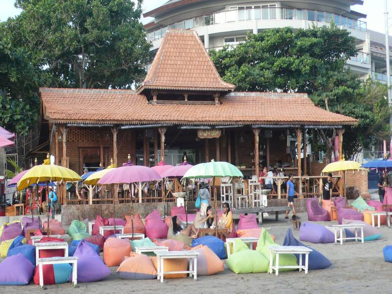 Dise o chill out comprar en bali for Jardin chill out