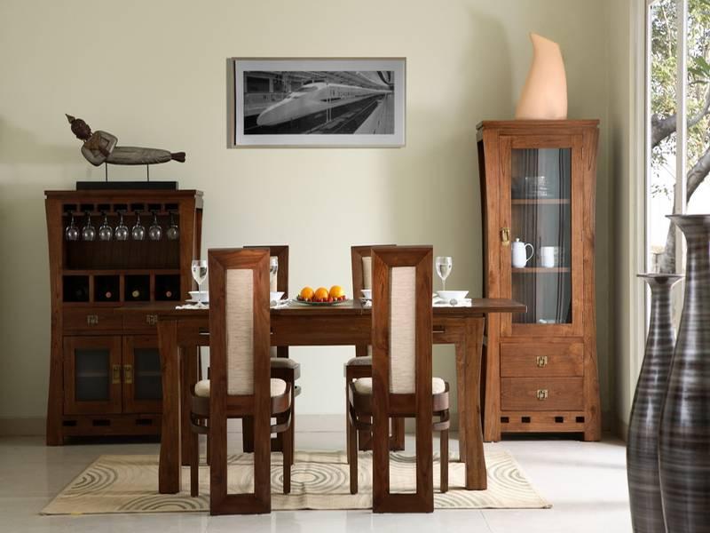 Estilo muebles comprar en bali for Muebles estilo colonial