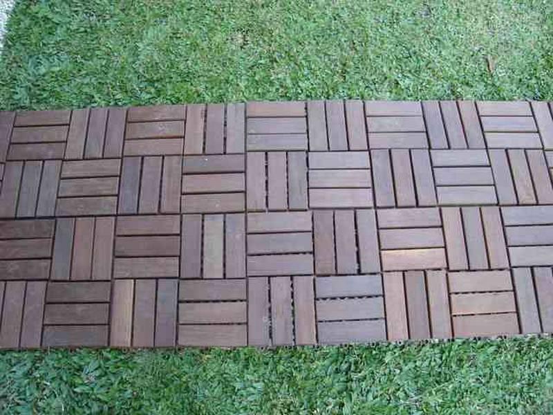 Maderas para exterior baratas affordable en mesas de - Tablas de madera baratas ...
